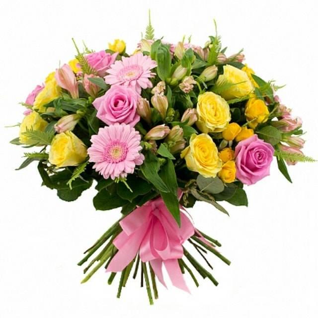 Окуловка доставка цветов