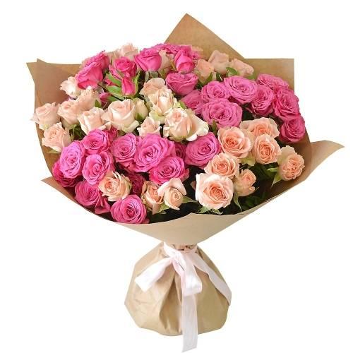 Купить цветы в с покровка октябрьский район купить оптом цветы в ваккуме